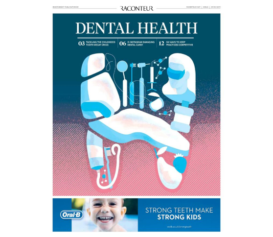 Raconteur_Dental_Health